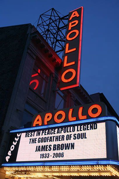 15 Godfather Of Soul James Brown Dies Age 73 Photos and ...