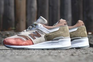 b3042d7e895 New Balance 247 Luxe Release Info | kicking it | New balance ...