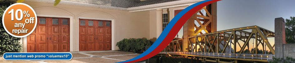 Sacramento Garage Door Repair Banner Door Repairs Pinterest