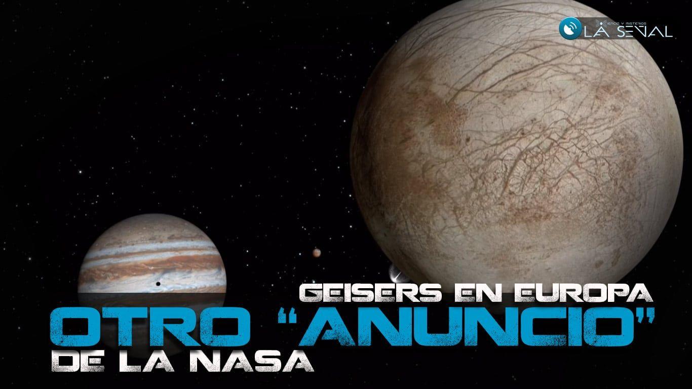 """NASA: otro """"gran anuncio"""" que huele a poco"""