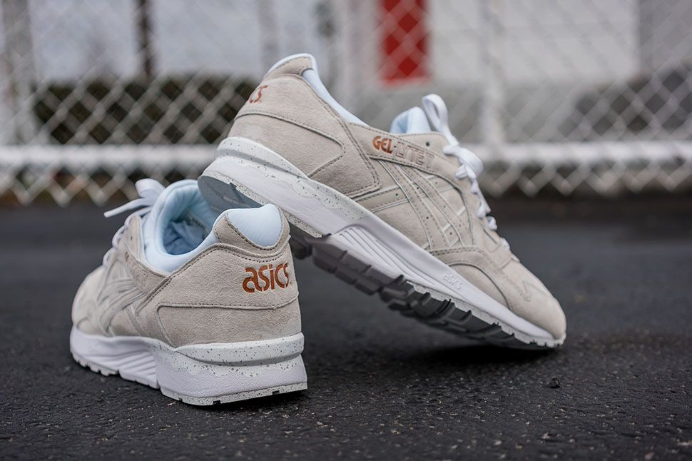 asics gel lyte v rose gold buy