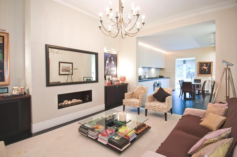 Contemporary Chelsea Apartment London U00ab Adelto