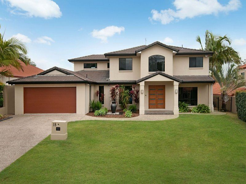 photo of a house exterior design from a real australian house house facade photo 562760. beautiful ideas. Home Design Ideas