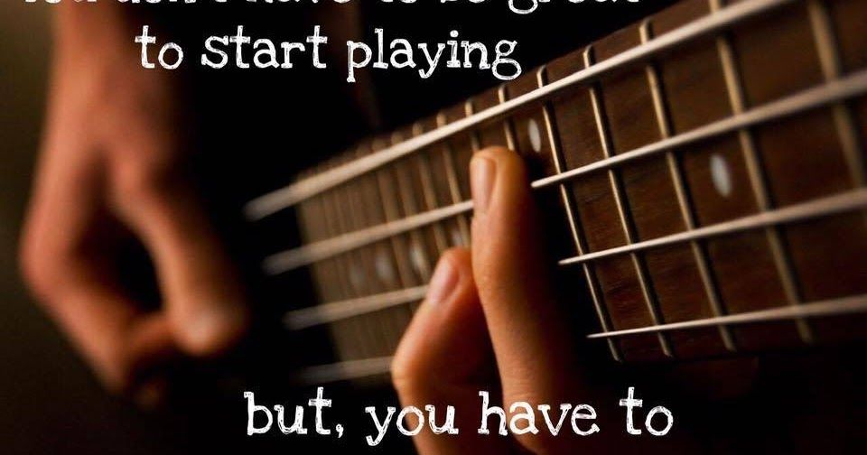 How Long Does It Take to Learn the Guitar? Learn guitar