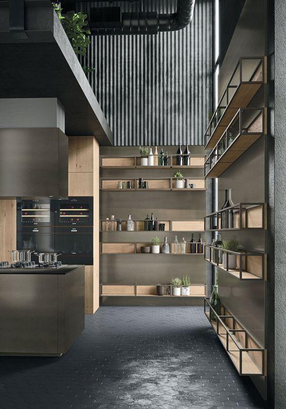 Dettaglio su cucine classiche Snaidero - Opera - foto 1 | Design ...