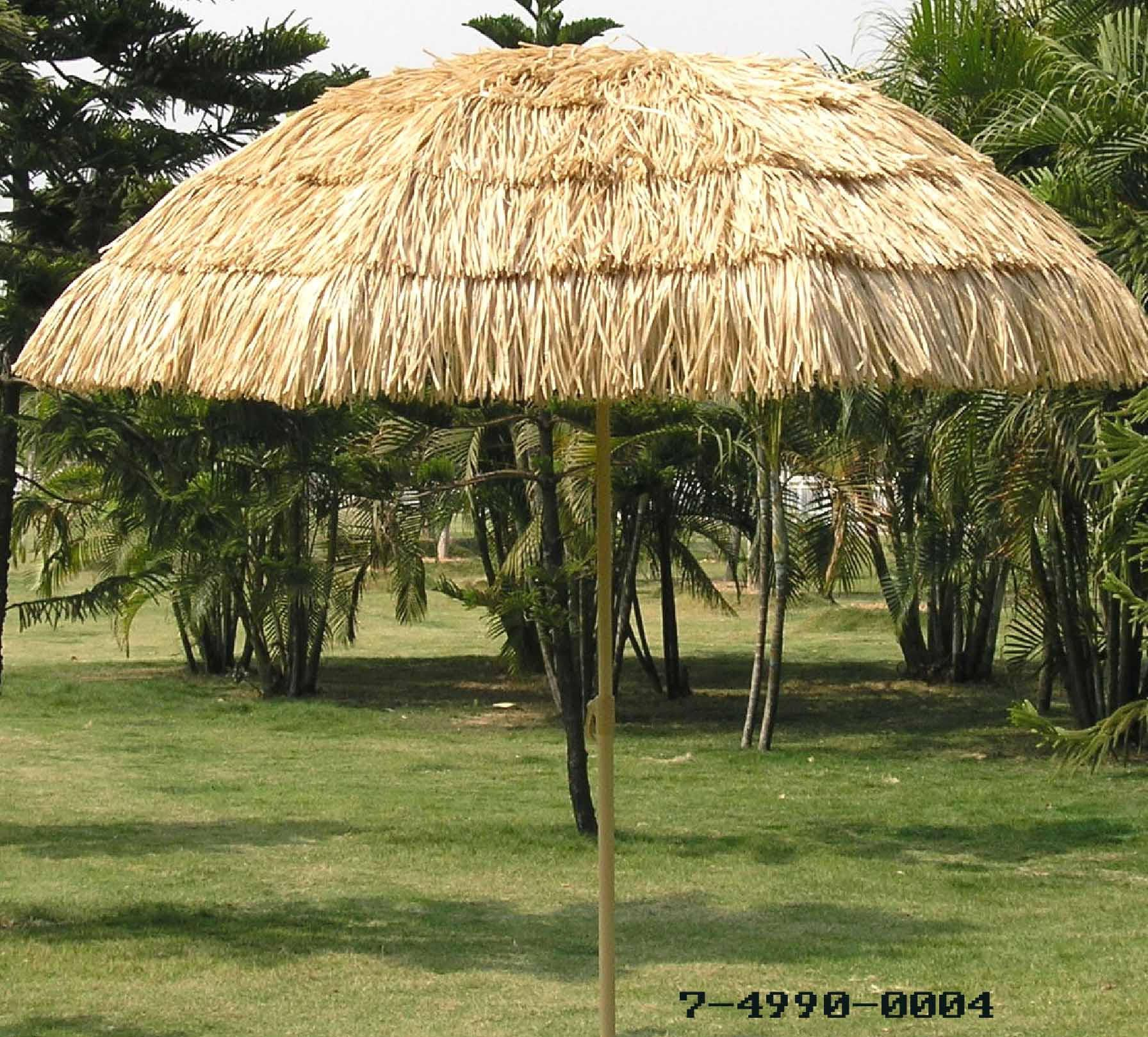 beach umbrella 6 ply of straw skirt parasol 6 ply de la paille jupe products. Black Bedroom Furniture Sets. Home Design Ideas