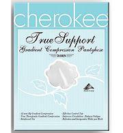 Cherokee True Support Pantyhose