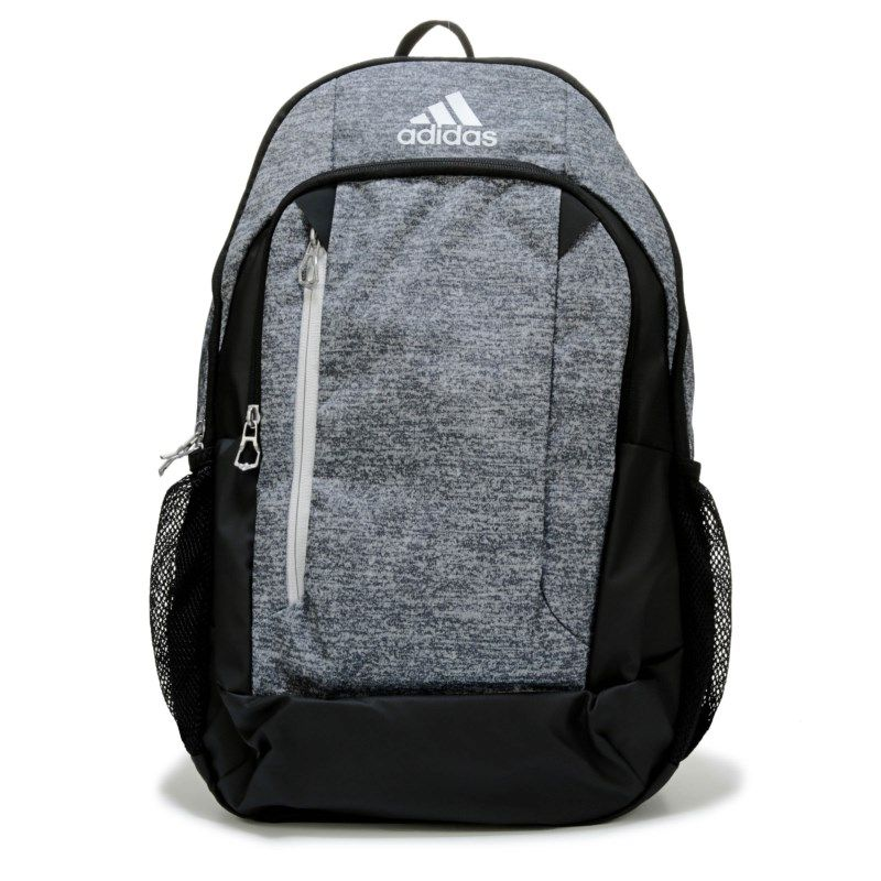 f5bc2ded71f2 Adidas Mission Plus Backpack Accessories (Jersey Onix White)