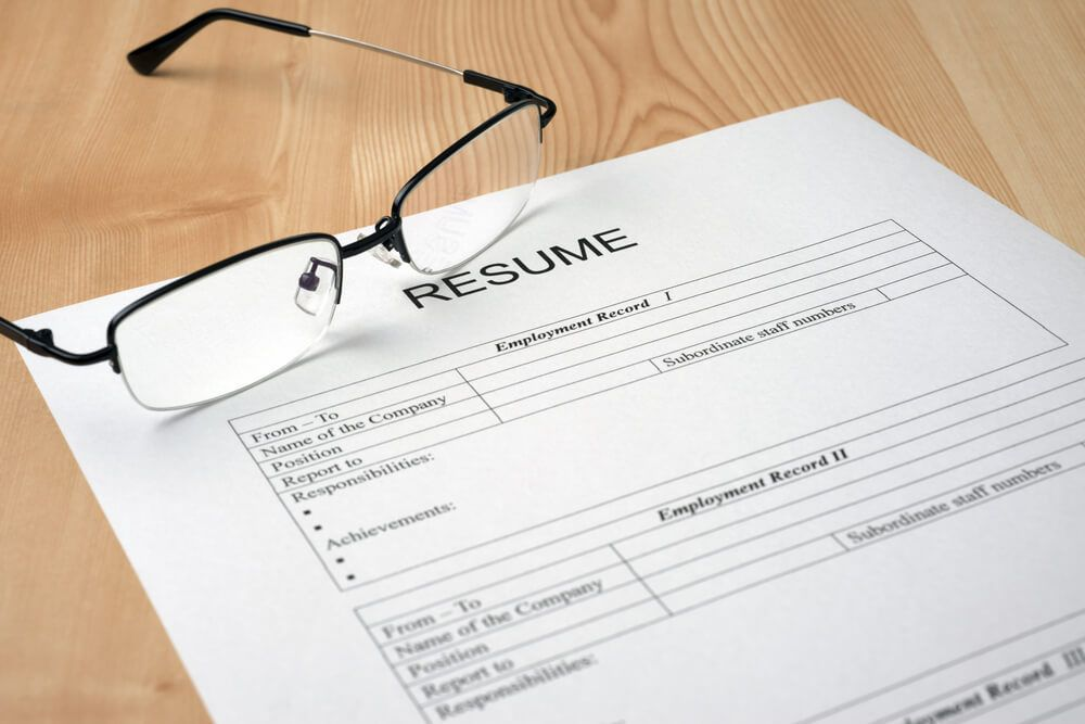 Your Resume is the first impression you make on an employer It - professional resume writing service