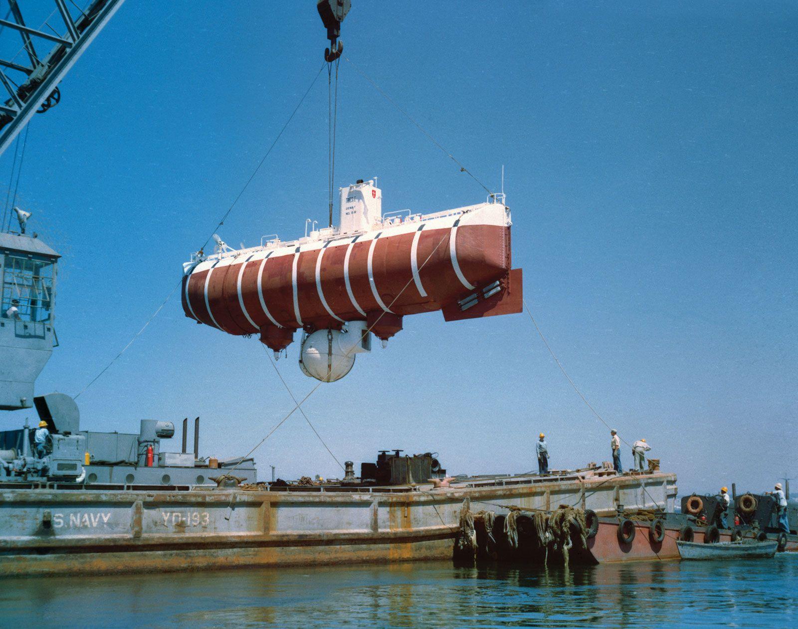 barellieri trieste submarine - photo#6