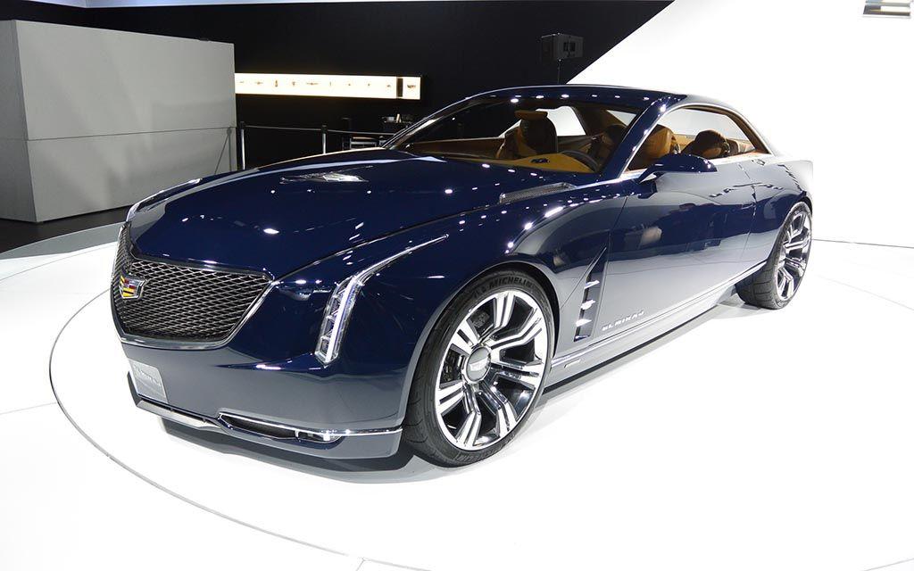 Cadillac Elmiraj Price In Usa >> Cadillac Elmiraj Concept 843178 Cadillac Cars And Cadillac Cts