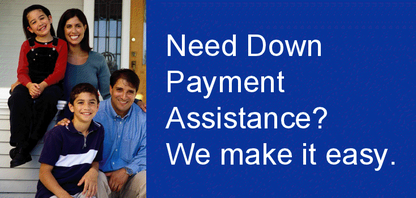 Buy A New Home In Maryland Down Payment Mortgage Assistance First Time Home Buyers