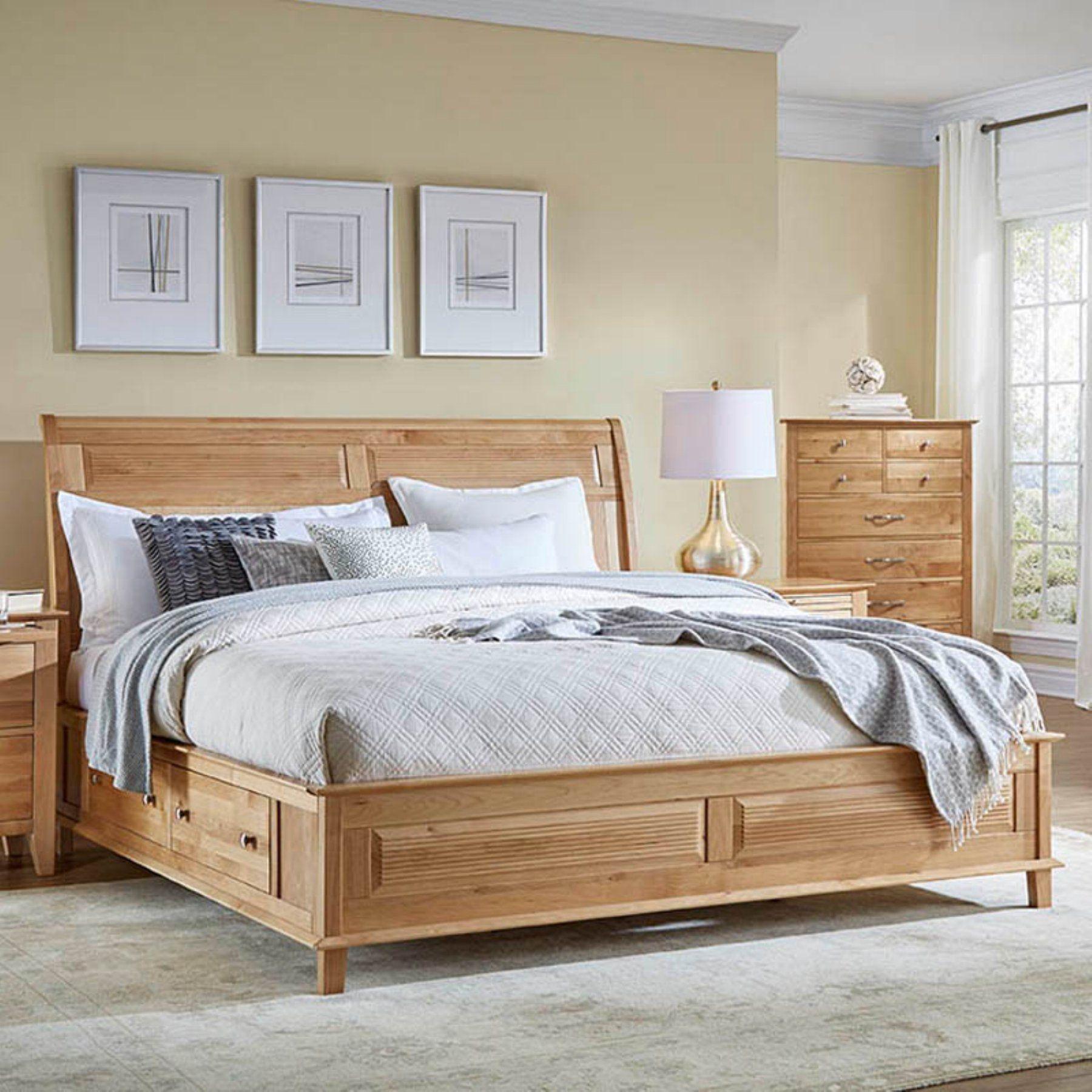Kincaid Bedroom Furniture Used