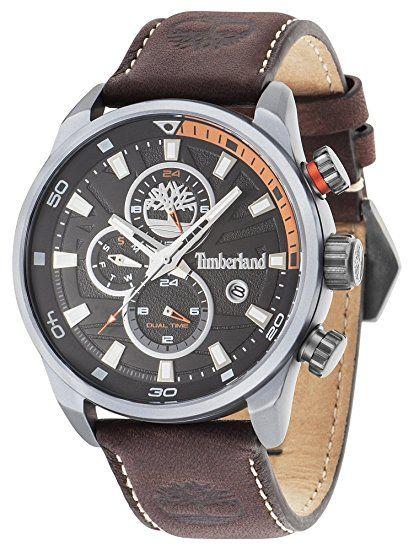 bracelet pour montre timberland