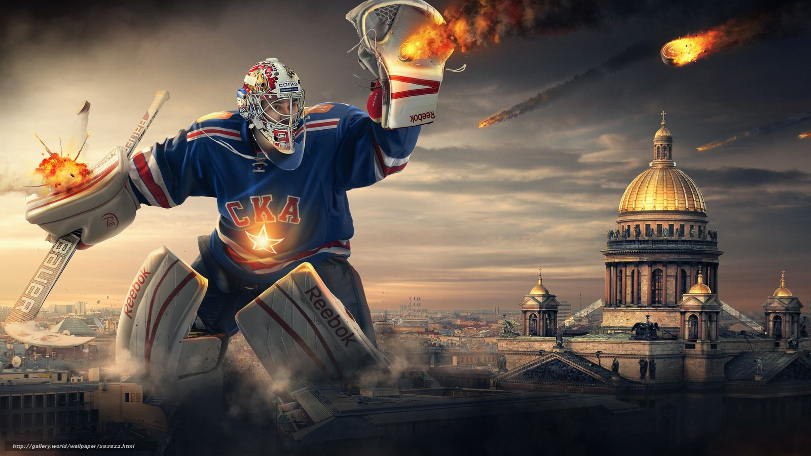 Ice Hockey Goalie Wallpaper Google Suche Vratar Hokkej Ska