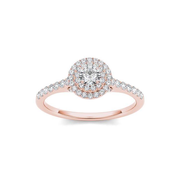Trending  Under Engagement Rings