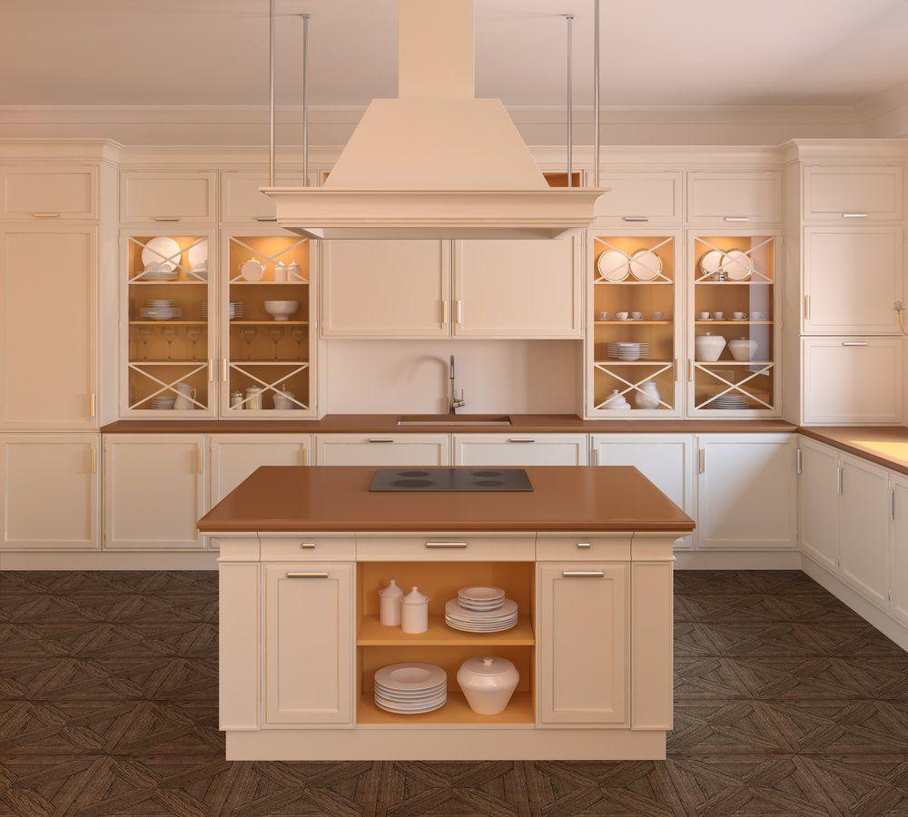 Charmant Tolle Küchenmöbel Landhaus
