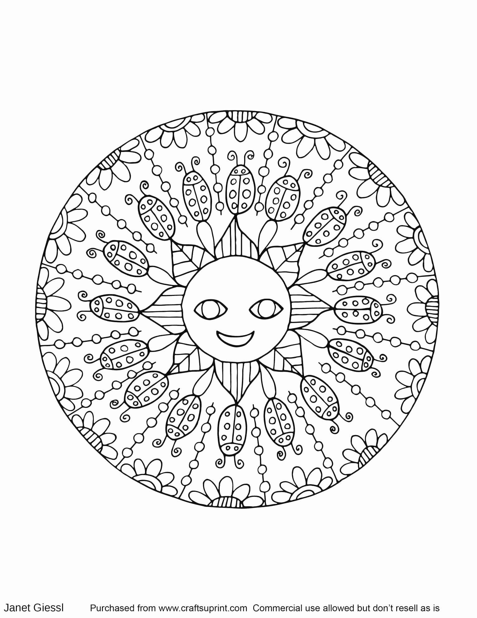 Patterned Pumpkin Coloring Page Jpg 2 550 3 300 Pixels Estampados Zentangle Plantillas Para Colorear Mandalas Imprimir