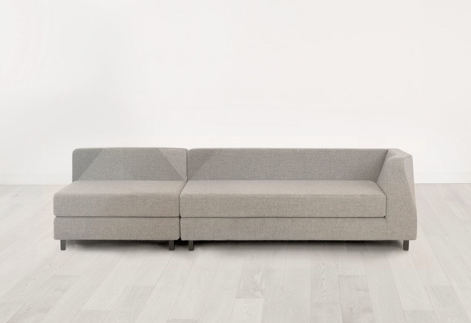 Ear Sofa Is A Minimal Design Created By Canada Based Designers St Ely