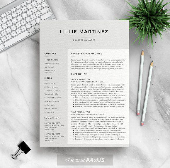 Resume/CV Resume cv, Business resume and Business cards