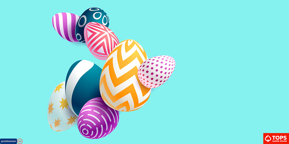 The return to player is good, the betting is varied and fun, and the game uses colorful graphics to celebrate the Spring Season properly.Easter Surprise allows up to 20 pay lines across 3 rows and 5 reels.The Best Holiday Slots.The best holiday-themed slots are, of .Karayılan