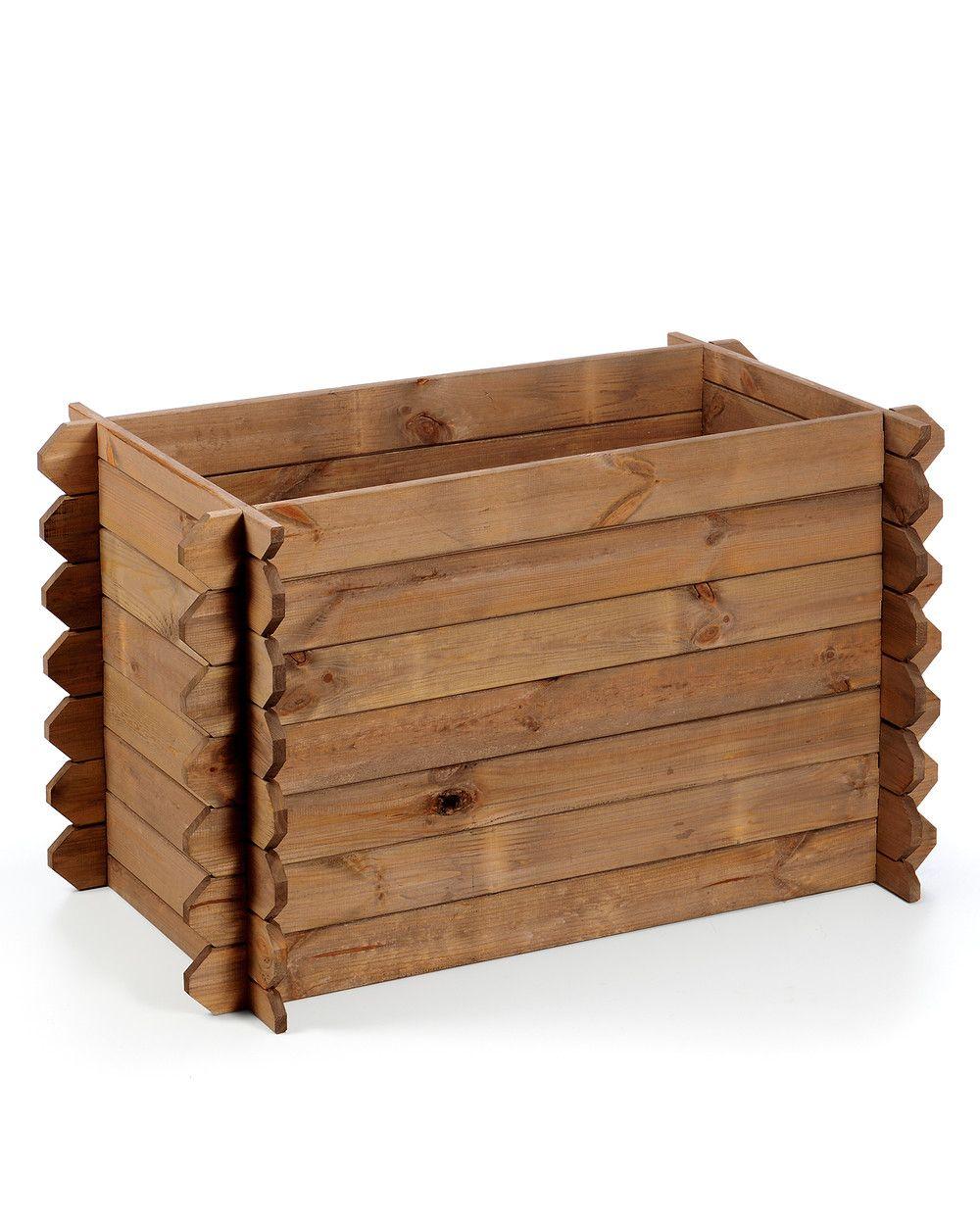 Mygardenlust Hochbeet Stecksystem Gunstig Online Kaufen Mein Schoner Garten Shop Mit Bildern Hochbeet Hochbeet Holz Pflanzenregale