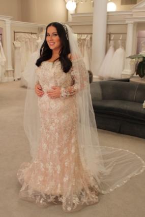 Elle King Wedding Dress : wedding, dress, Official, Stephen, Yearick, Wedding, Dresses,, Dress, Gallery,, Goddess