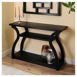 Hokku Designs Saralin Console / Sofa Table | Wayfair