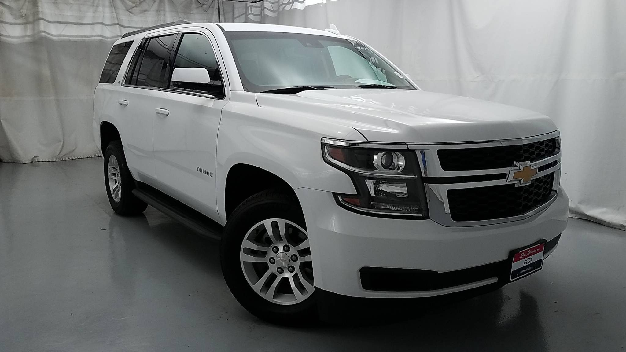2018 Chevy Tahoe Ltz Best Used Chevrolet Tahoe Vehicles For Sale