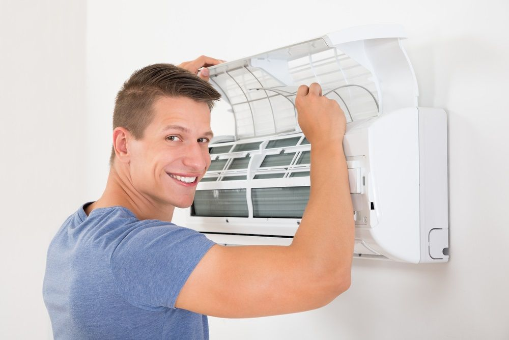 How To Prevent The Air Conditioner From Performing Oddly Air