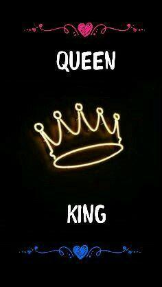 Love Needed Queens Wallpaper Neon Wallpaper Emoji Wallpaper
