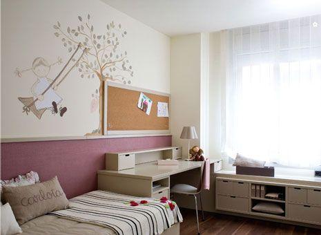 dijous, mobiliario y complementos infantiles > decoracion infantil