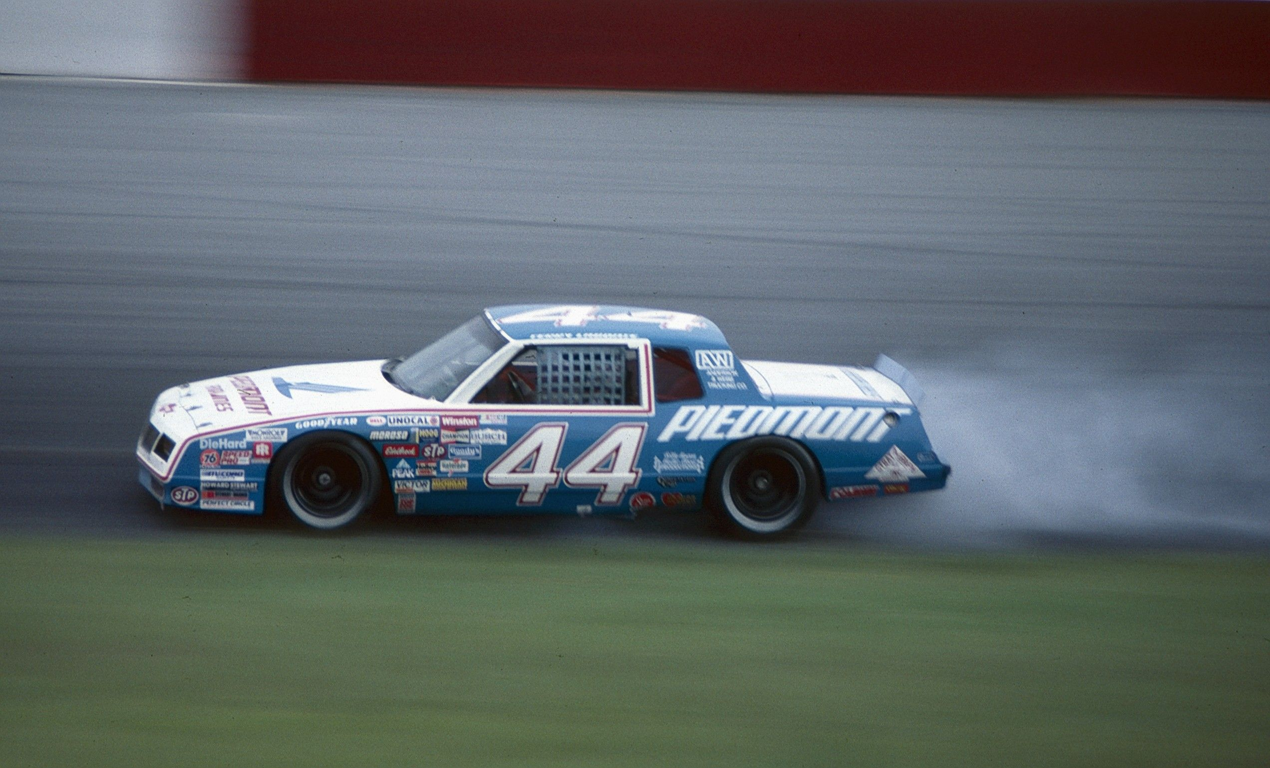 Terry Labonte1984 Piedmont Airlines Chevy