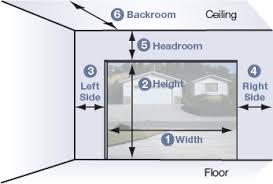 Home Depot Custom Garage Doors Special Order Clopay In 2020 Custom Garage Doors Custom Garages Garage Door Design