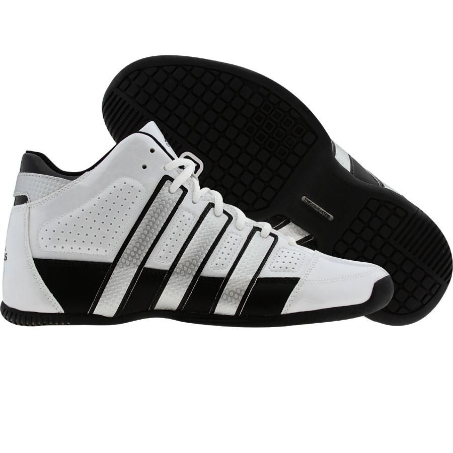 Adidas Commander LT TD (runninwhite / metal silver / black1) G20700 - $49.99