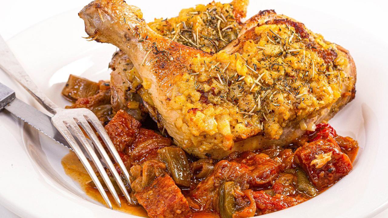 Photo of Get The Recipe From NYC Italian Hotspot Carbone: Chicken Scarpariello