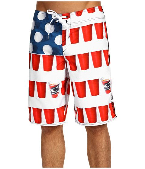 966e83687f Merica' Swim Trunks. Bran would love these! How funny are these for Nick!