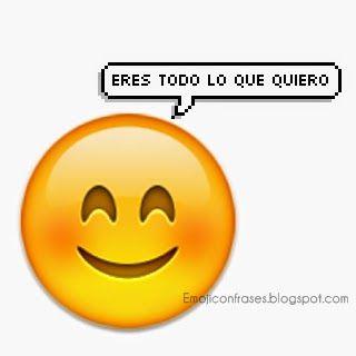 Frases Para Whatsapp Emojis Emoji Y Emoticones Emoji