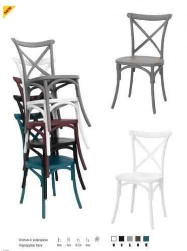 Sedia ro1483 5 colori | Idee per decorare la casa, Sedie e ...