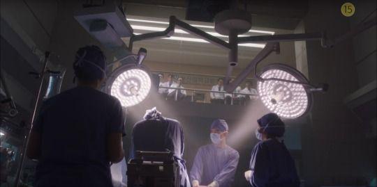 Emotions run high in Romantic Doctor Teacher Kim's new teaser » Dramabeans Korean drama recaps