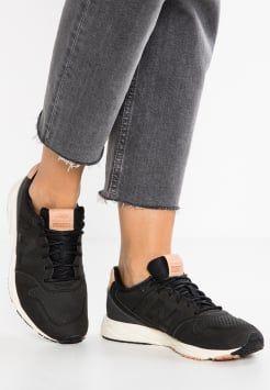 New Balance - WRT96 - Sneakers laag - black  b007545fd706