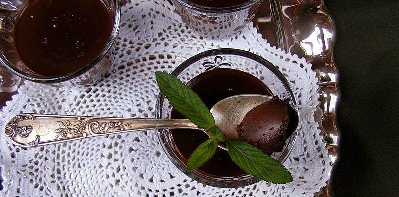 Luxus Desserts