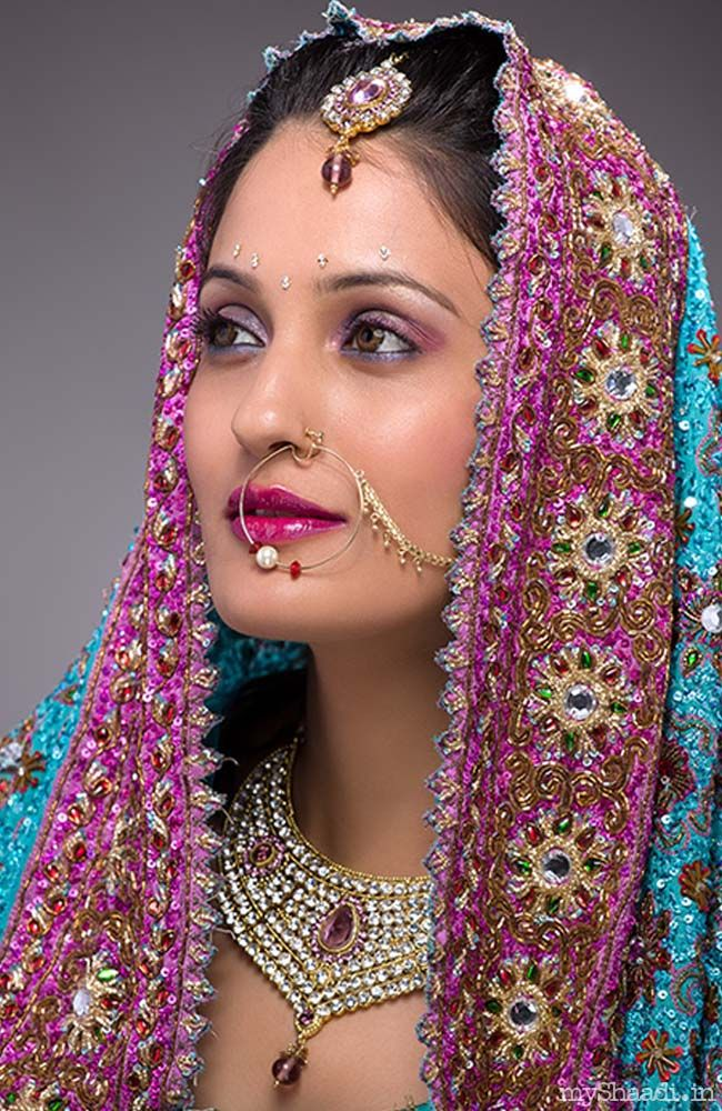 myShaadi.in > Tips on Bridal Makeup, PreBridal Skin Care