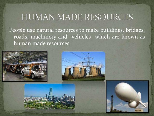 Image result for human made resources slideshare | Draws | Desktop
