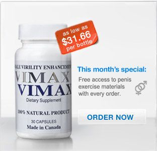 from the research that has been done to show that vimax pills you
