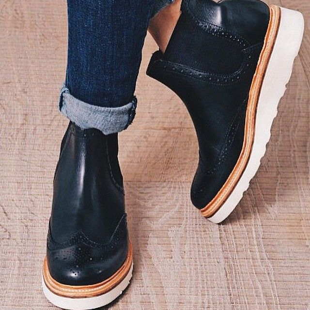 Grenson shoes Alice | Grenson shoes, London shoes, Shoes