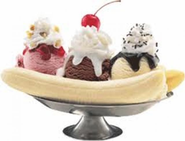 1000+ images about Helados-Ice cream on Pinterest | Frozen yogurt ...