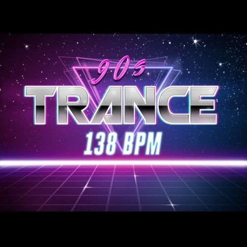 Best Of 90s Trance Mix By ALE6