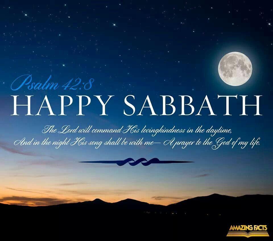 Happy Sabbath Quotes. QuotesGram