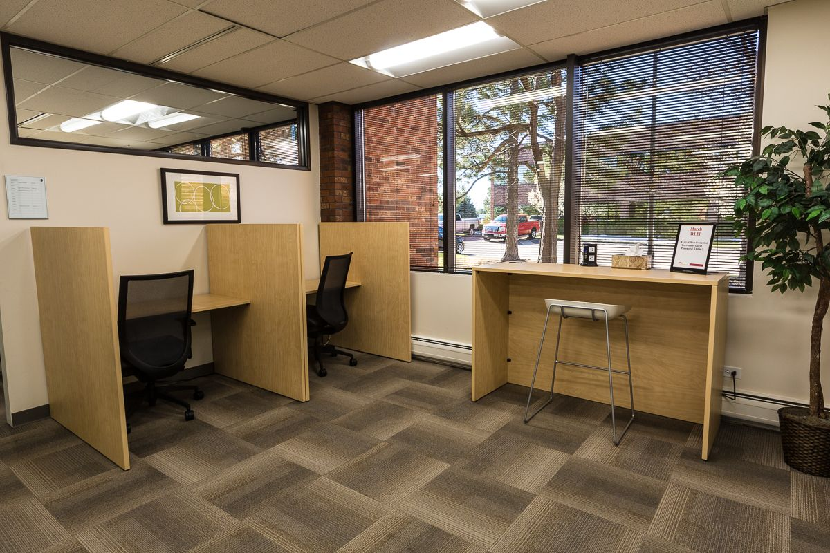 Drop in desks wificoffee and 247 access flexible work